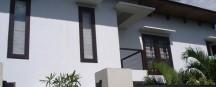 villa in brawa