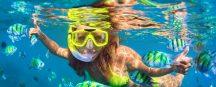 lembongan snorkeling